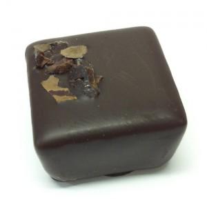 Bombón de Trufa de Cacao de Ghana